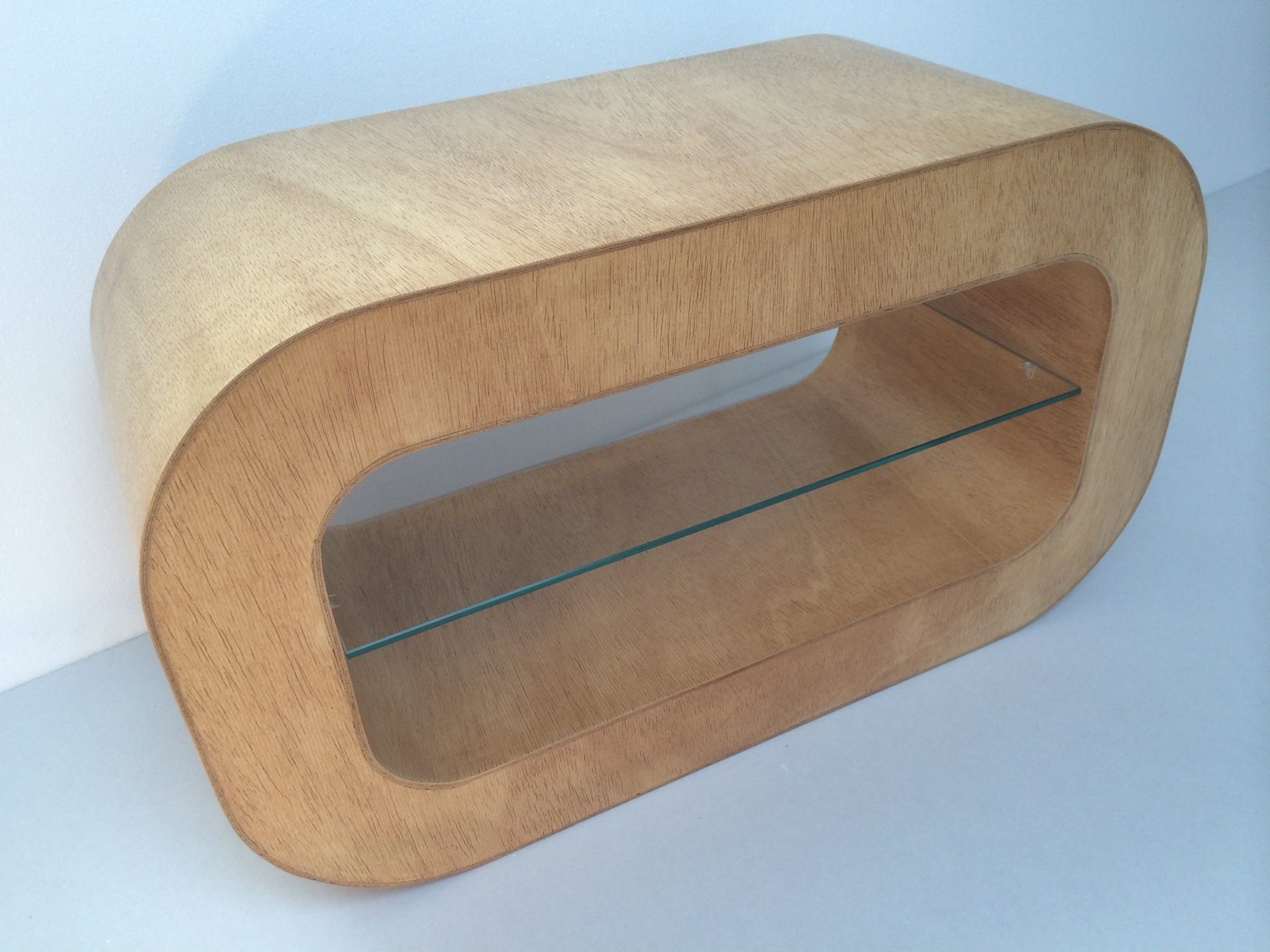 Freestanding Furniture Designed And Made In Bristol