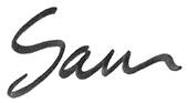 Sam Wiltshire Bespoke furniture in Bristol signature